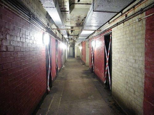 Bunker de Neasden 1