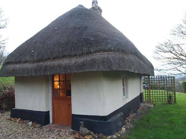 Week end en amoureux dans un cottage anglais london for Photos cottages anglais