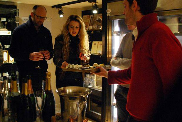 arbane-audalie-paxton-whitfield-cheese-champagne-tasting-5
