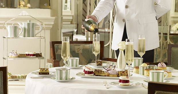 afternoon-tea-champagne-claridges