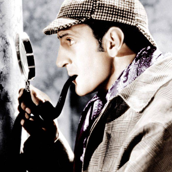 Londres Sherlock Holmesque