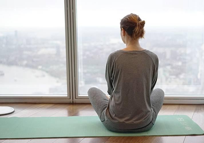 clarins-londres-yoga-shard