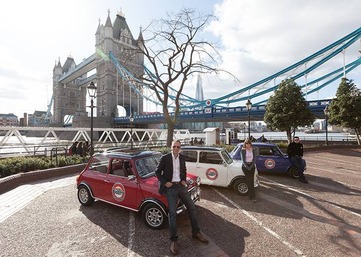 londres-mini-cooper-defi