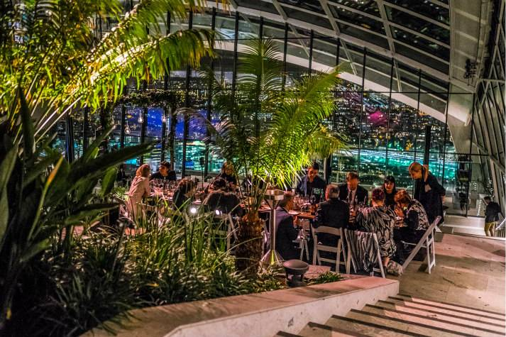 sky-garden-at-night-london-incognito-bespoke-dinner