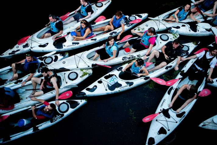 london-incognito-bespoke-events-kayaking-on-londons-oldest-canal
