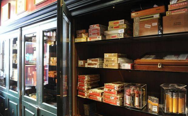 cigar-boisdale-restaurant-luxe-sur-mesure-londres