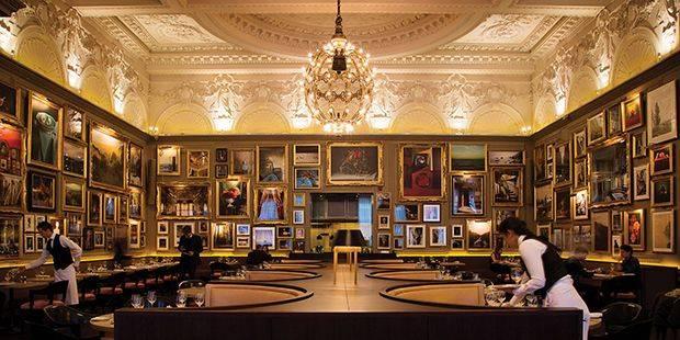 restaurant-insolite-michelin-londres-luxe