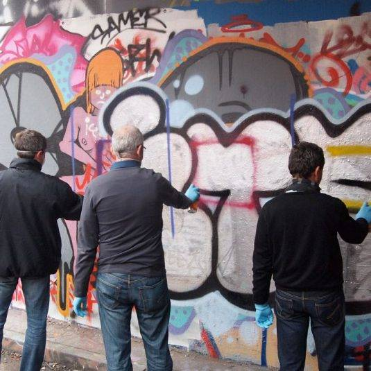 london-incognito-team-building-graffiti