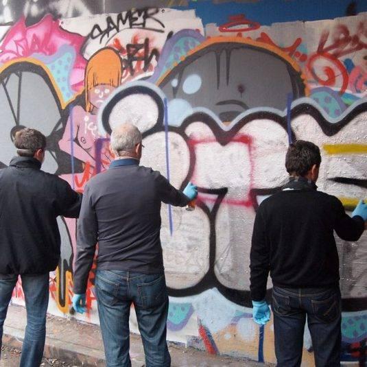 london-incognito-team-building-graffiti