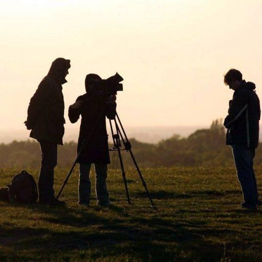 Team Building : Film