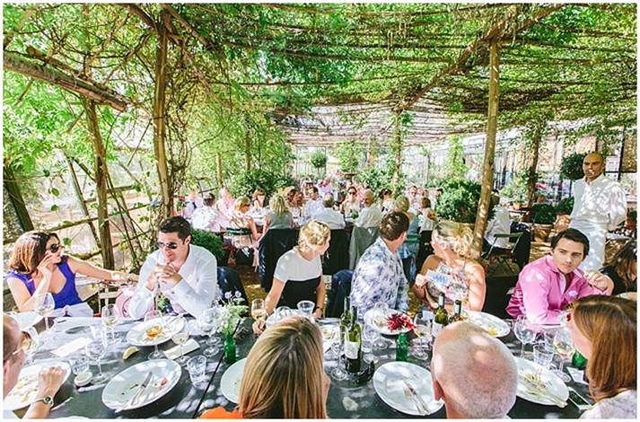 diner-unusual-off the beaten track-london-summer