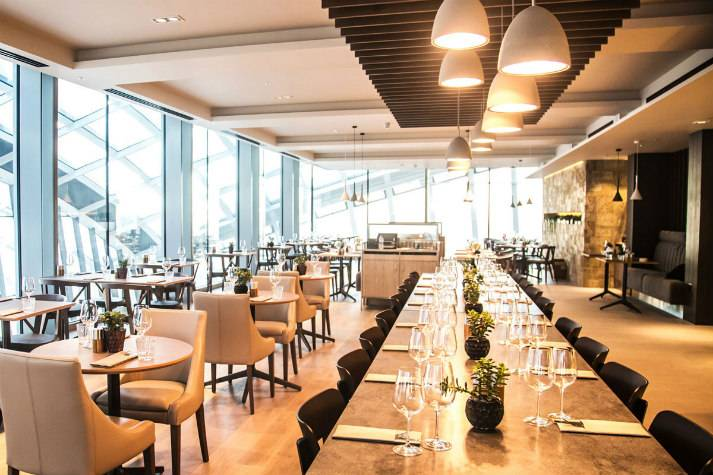 sky-garden-at-night-bespoke-events-london-incognito-darwin-brasserie-chef-table