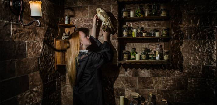 london-incognito-harry-potter-enigma-witchcraft-and-wizardry-escape-game